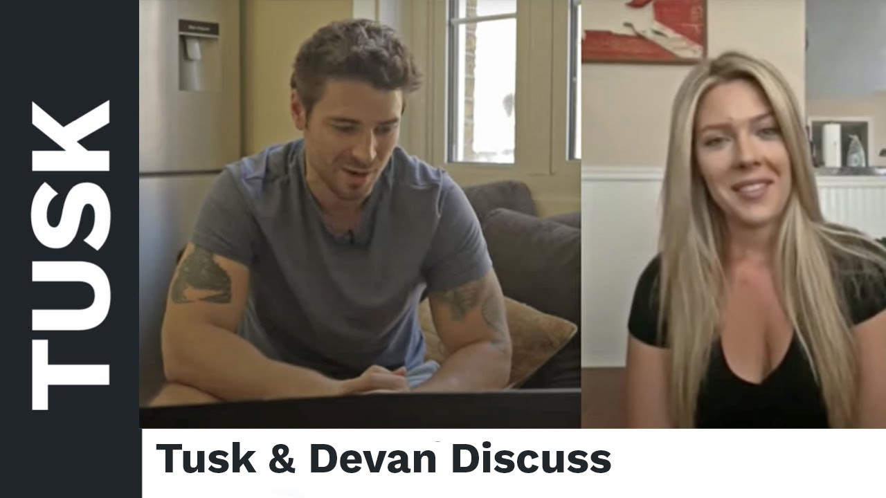 Tusk & Devan On Daygame, Dating, Relationships & The Current State Of Masculinity | Full Discussion