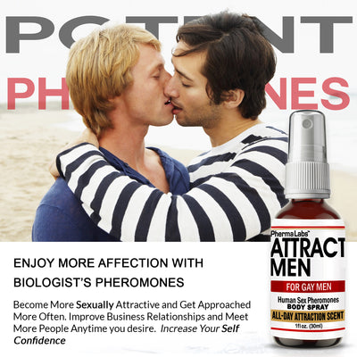 Body Spray (GAY)(45mg) *All Day Scent*