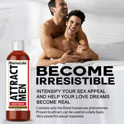 Body Wash (Gay)(45mg) *All Day Scent*