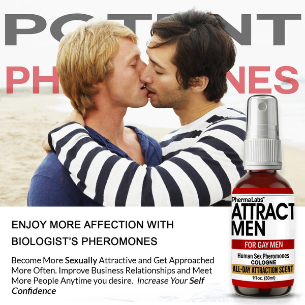 Gay Men Cologne(45mg) *All Day Scent*