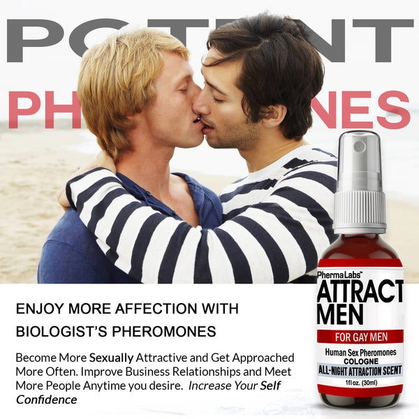 Gay Men Cologne(45mg) *All Night Scent*