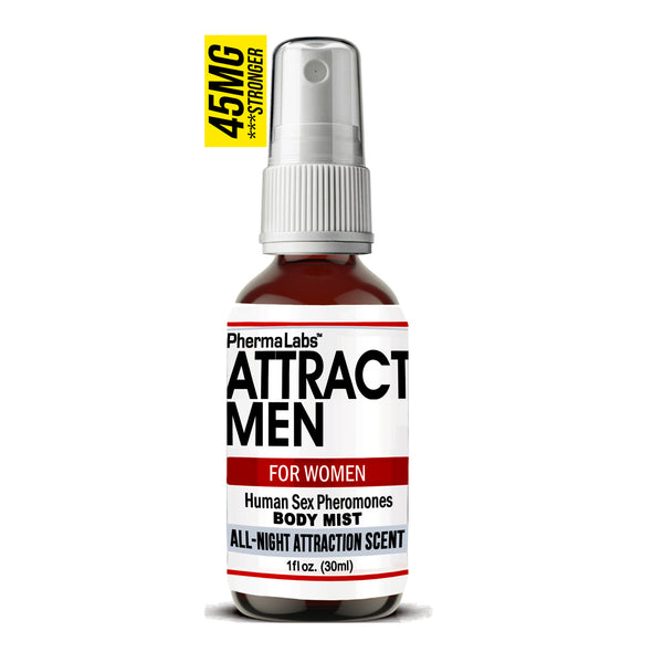 Attract Men Body Mist(45mg) *All Night Scent*