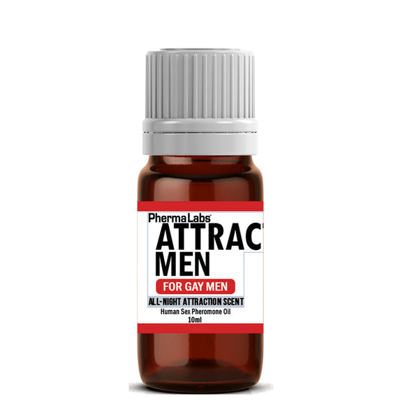ATTRACT GAY MEN Oil *All Night Scent*