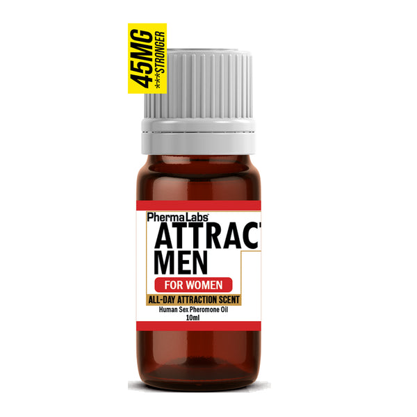 Attract Men oil(45mg) *All Day Scent*