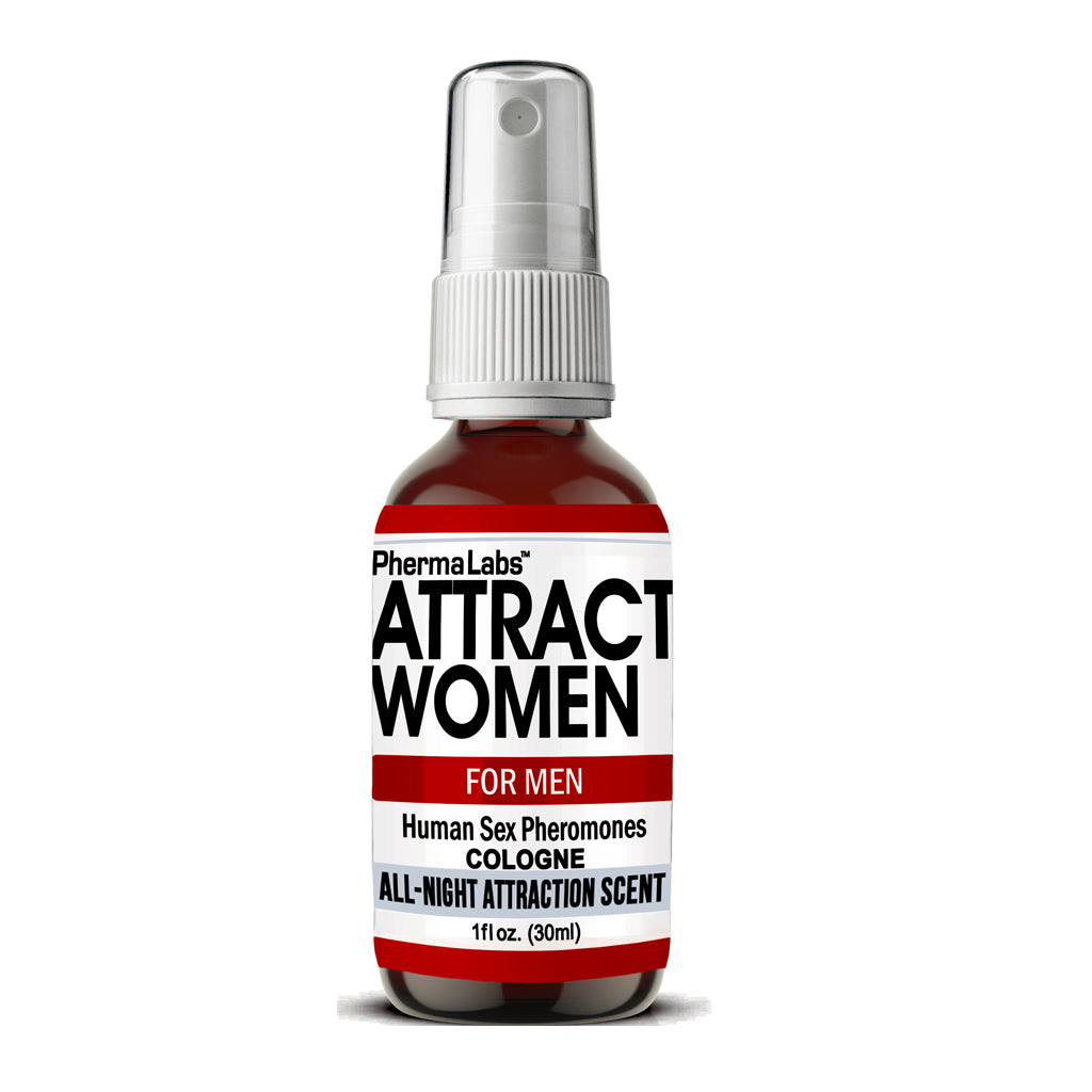 Attract Women Cologne *All Night Scent*