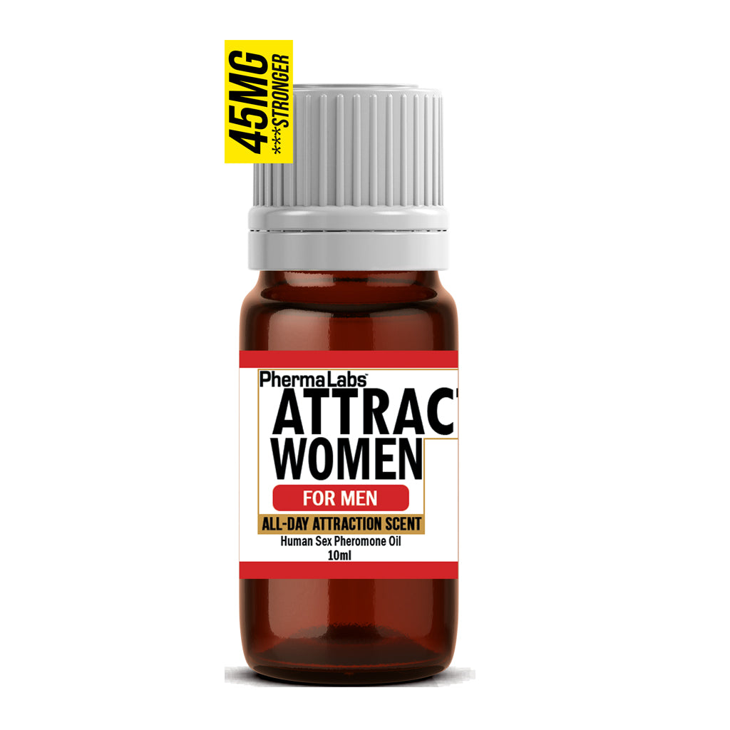ATTRACT WOMEN OIL(45mg) *All Day Scent*