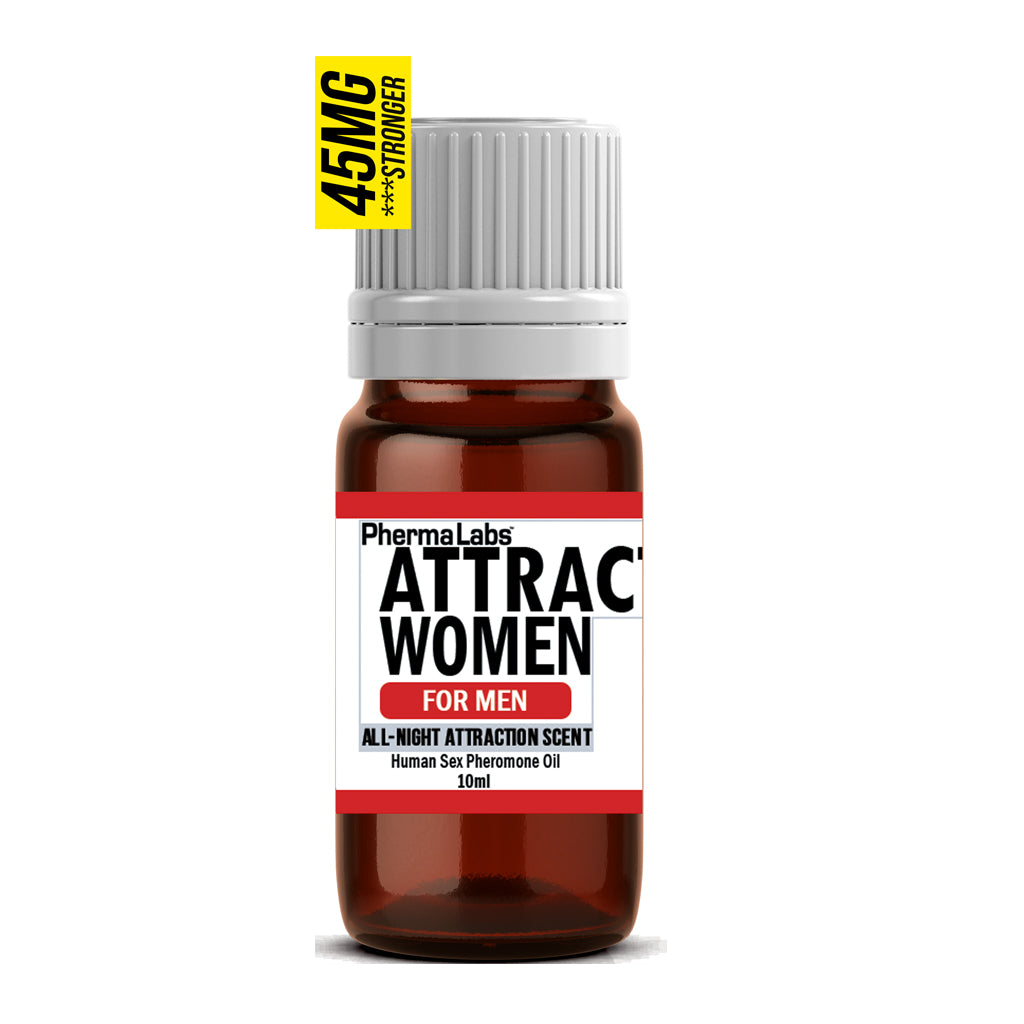 ATTRACT WOMEN OIL(45mg) *All Night Scent*