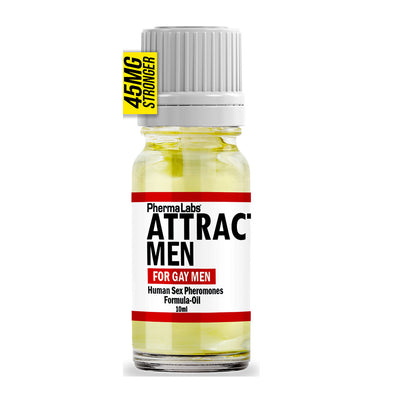 Attract Gay Men oil(45mg)