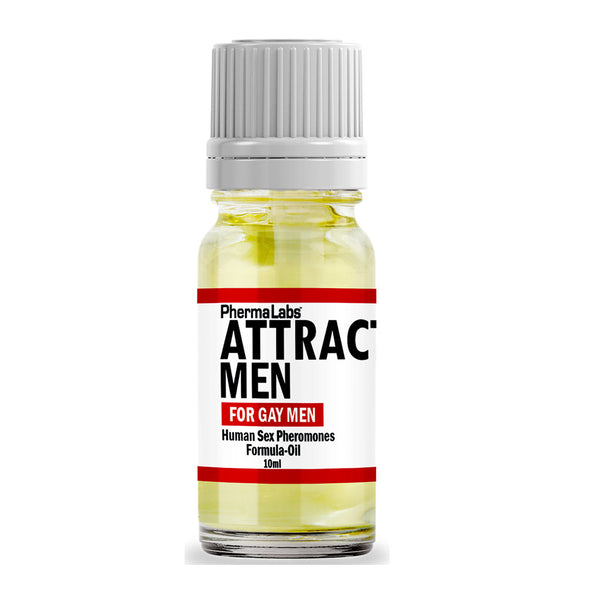 ATTRACT GAY MEN Oil
