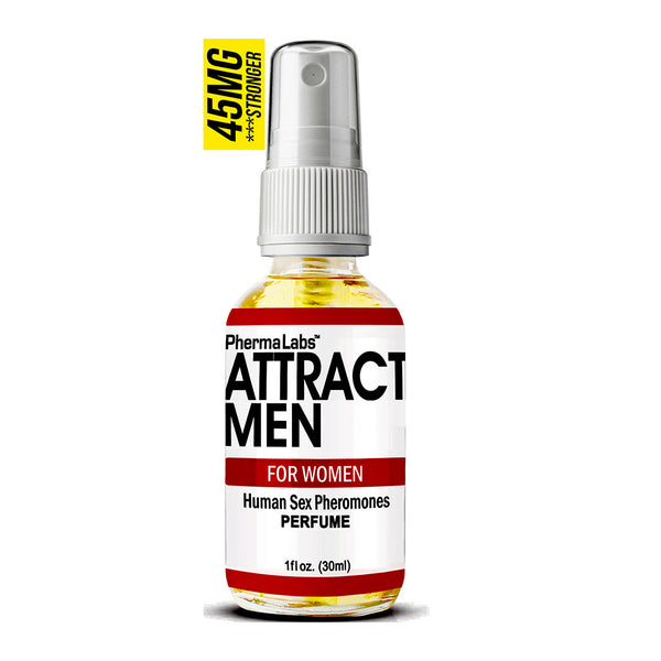 Attract Men Perfume