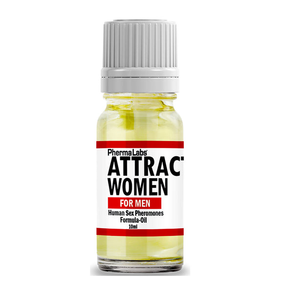 ATTRACT WOMEN OIL