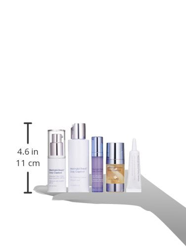 Meaningful Beauty Anti-Aging Daily Skincare System