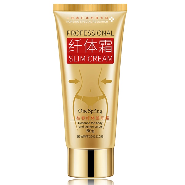 60g Slimming Cream
