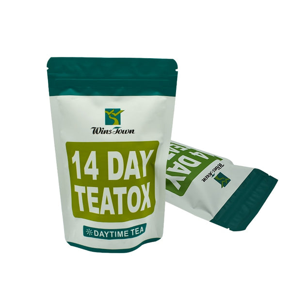 Lose weight 14 day Teatox