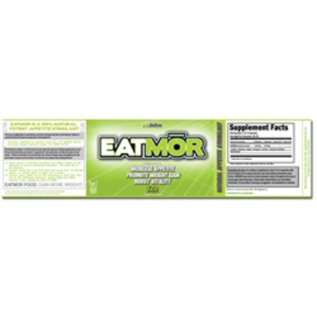 Eatmor Appetite Stimulant and Weight Gain Pills