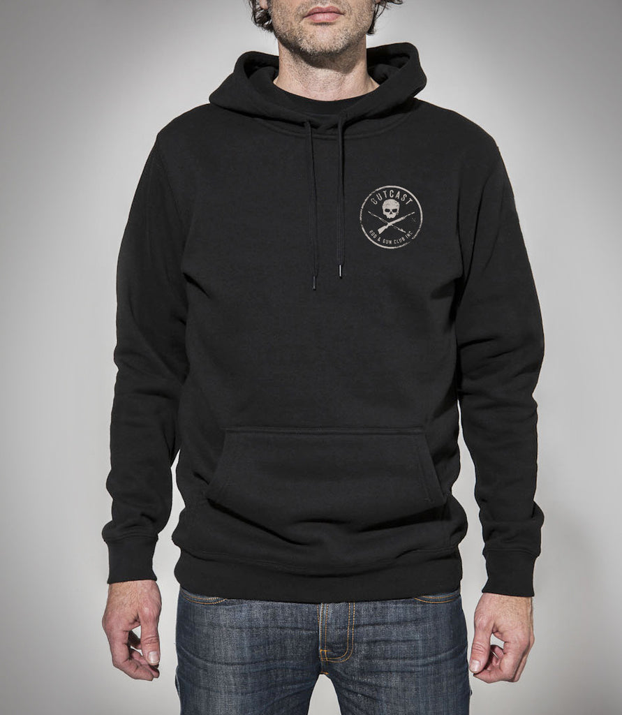 Outcast Rod & Gun Hoodie SOLD OUT