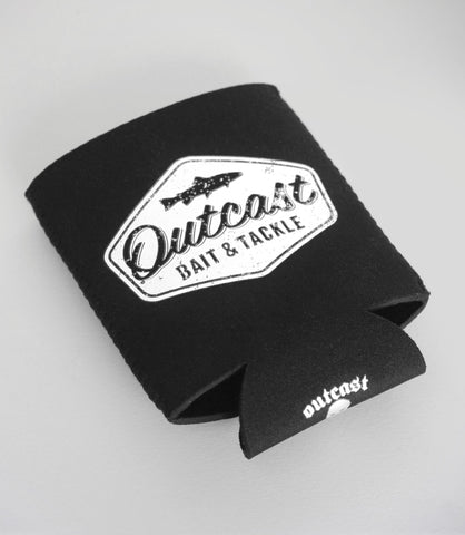 Outcast Bait+Tackle Stubbie Holder