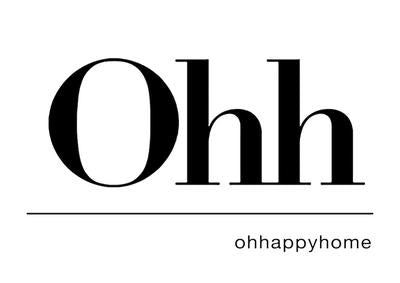 Oh Happy Home Logo