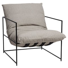 Soho Casina Occasional Chair Canvas Sasson