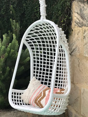 Hanging Chair by Cranmore Home