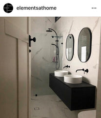 Bathroom Mirrors Design