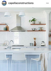 Kitchen Design by Globewest Furniture
