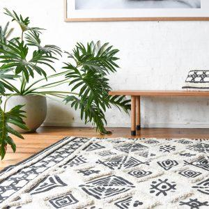 Collective Sol Floor Rug