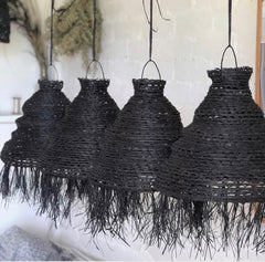 Sorrento Pendants with Tassels