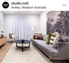 Studio Cult Interior Design