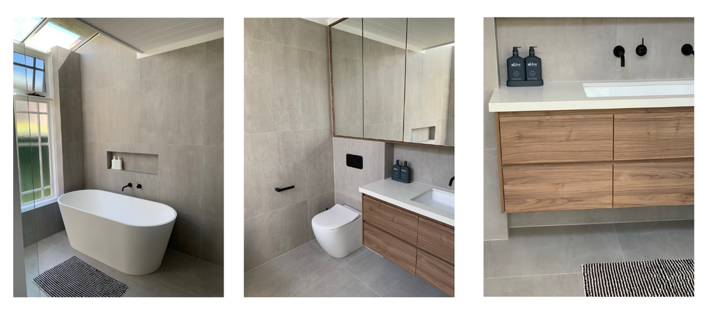 Final Reveal Of Our Ensuite Renovation