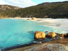 Albany Region, ,South West Australia