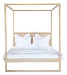 Strand Four Poster Bed Uniqwa Furniture