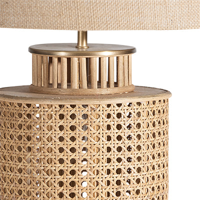TABLE LAMP | Medina by Canvas & Sasson