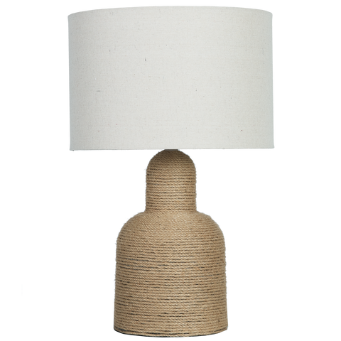 TABLE LAMP | Palm Beach by Canvas & Sasson