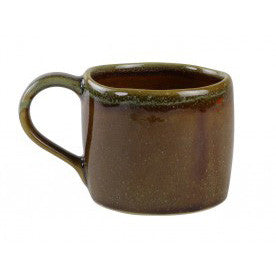 CUP | organic in brown jasper by robert gordon