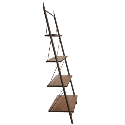 SHELF | Montana Leaning Wall by Canvas + Sasson