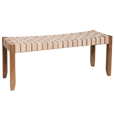 BENCH | Sloane by Canvas and Sasson