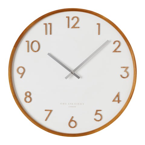 WALL CLOCK | Scarlett by One Six Eight