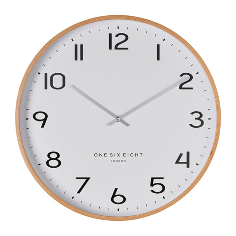 WALL CLOCK | Olivia by One Six Eight London