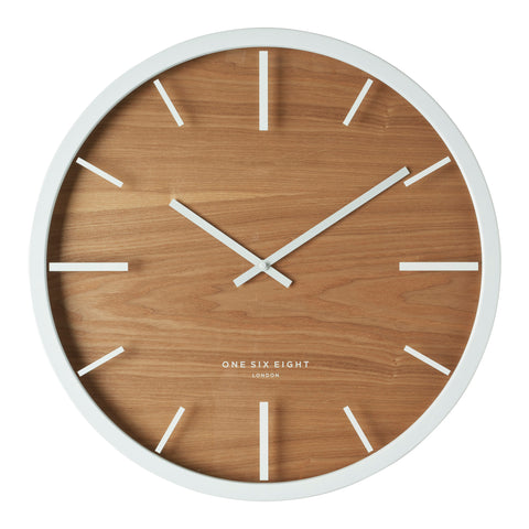 WALL CLOCK | Willow by One Six Eight London