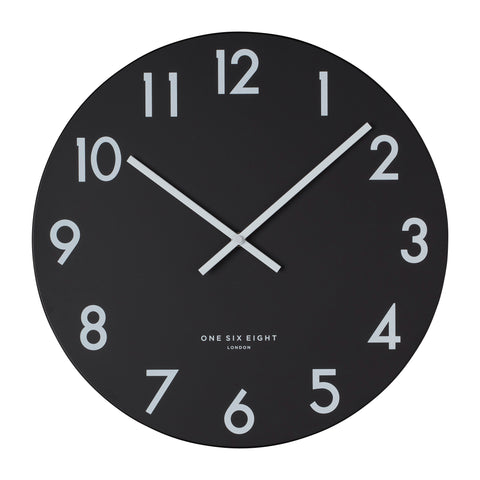 WALL CLOCK | Jackson by One Six Eight London