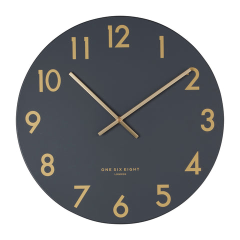 WALL CLOCK | Jones by One Six Eight London