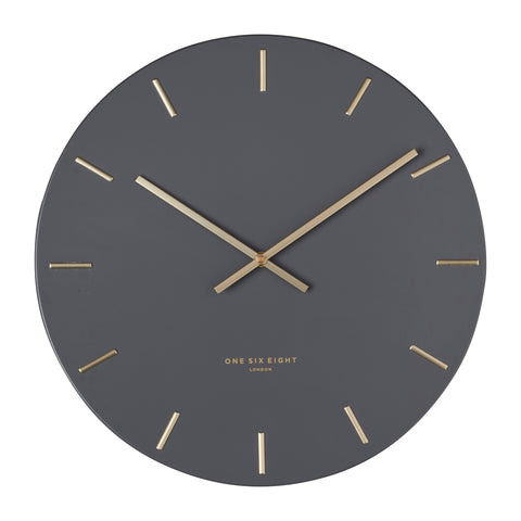 WALL CLOCK | Luca by One Six Eight London