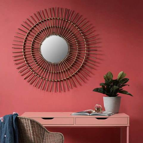 MIRROR | Palm Springs Twiggy by Canvas + Sasson