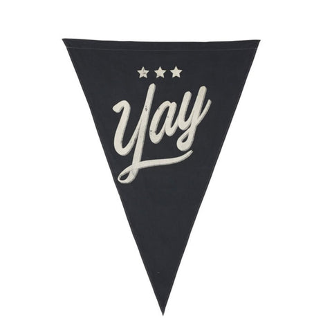 WALL BANNER | Yay by Pony Rider