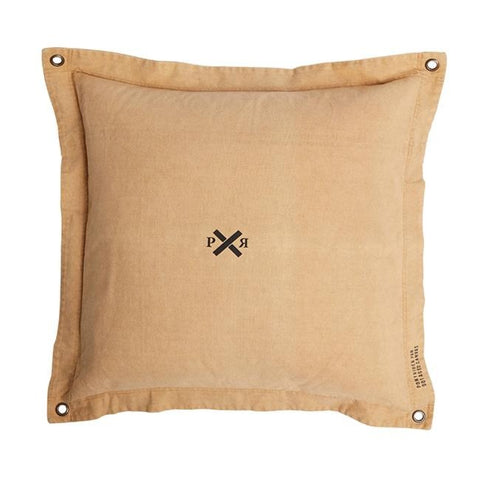 CUSHION | Highlander Nutmeg design by pony rider