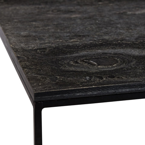 CONSOLE | Soho Slate by Canvas + Sasson