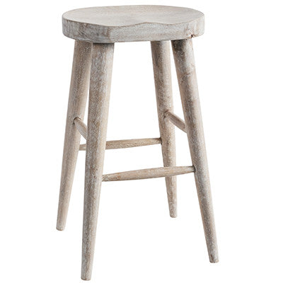 BAR STOOL | Hampshire by Canvas & Sasson