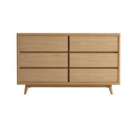 DRAWERS | Vintage in oak by SLH