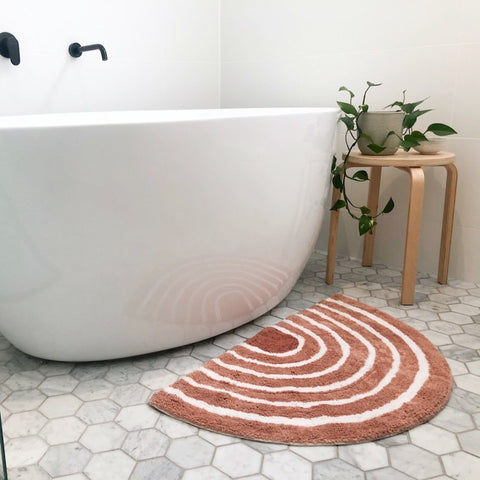 BATH MAT | Rainbow by OHH
